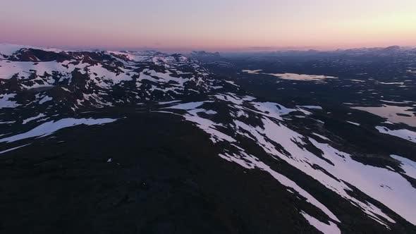 Thumbnail for Arctic Landscape