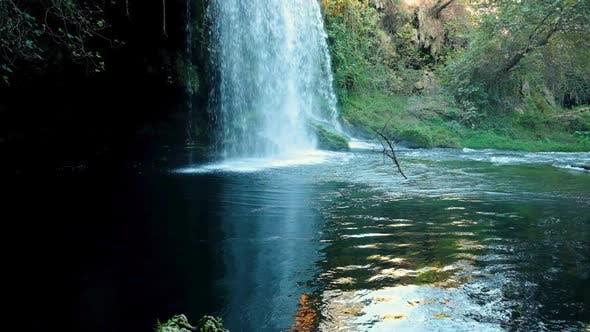 Thumbnail for Tropic Waterfall Natural