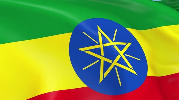 Thumbnail for Ethiopia Flag
