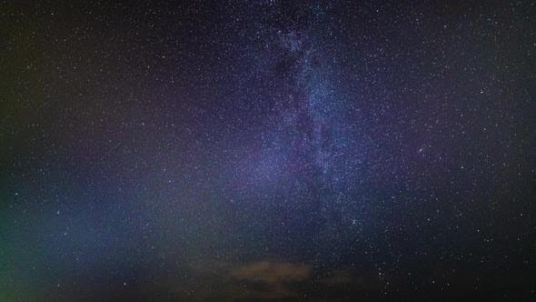 Cover Image for Timelapse Perseids Mgiebah