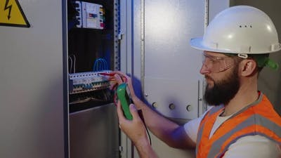 Troubleshooting of Electricity Supply