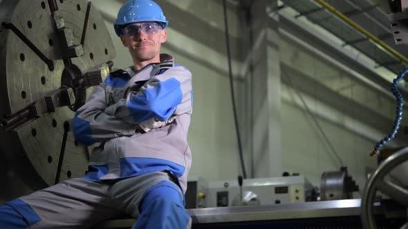 Thumbnail for Metal Industry Engineer