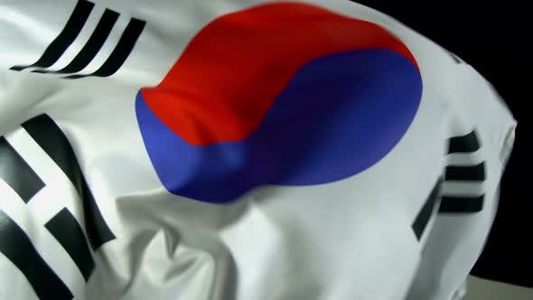 Thumbnail for Korea Flag