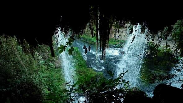 Thumbnail for Tropic Waterfall