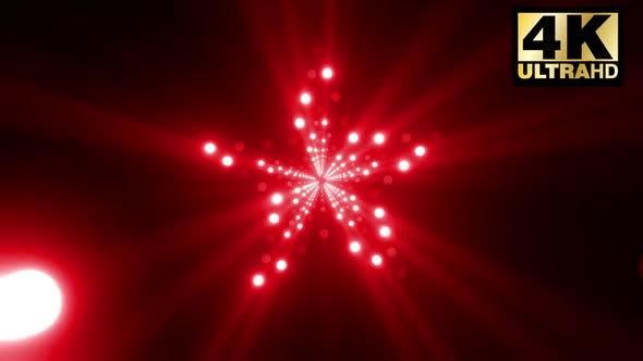 Cover Image for 3 Star Led Lamp Vj Pack
