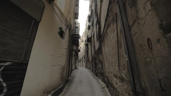 Thumbnail for A Street in Palermo