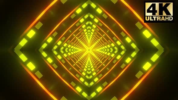 Thumbnail for Colorfull Box Vj Pack