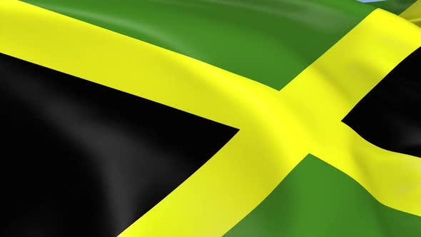 Thumbnail for Jamaica Flag