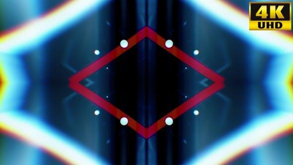 Thumbnail for Abstrakte geometrische Vj Loops Pack V4