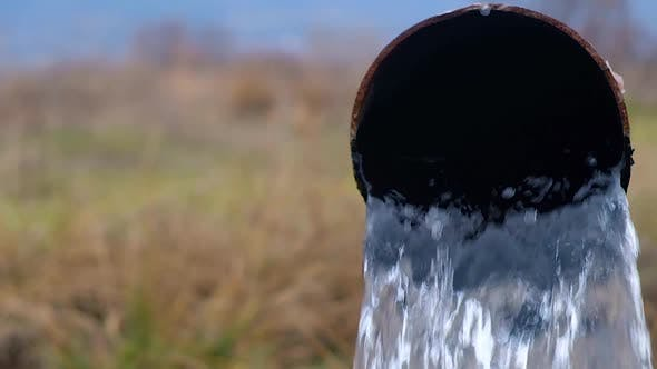 Thumbnail for Water Well Drilling Slow Motion