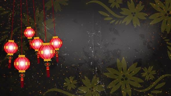 Thumbnail for Chinese Lantern Lights V3