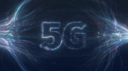 5G Cellular Background