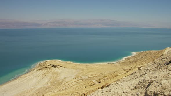 Thumbnail for The Dead Sea