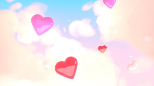 Thumbnail for Heart Sky