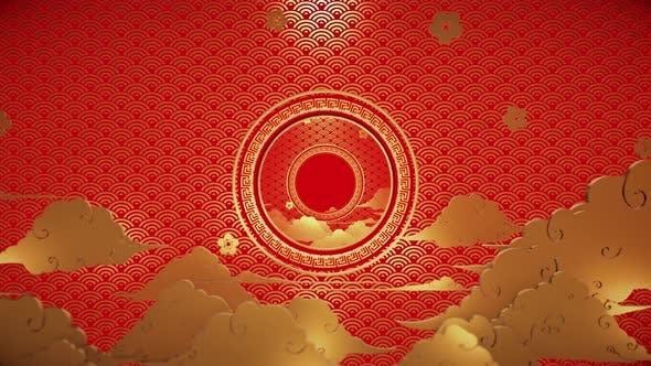 Chinese New Year 02 4K