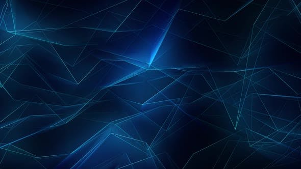 Thumbnail for Neon Lines Background Loop