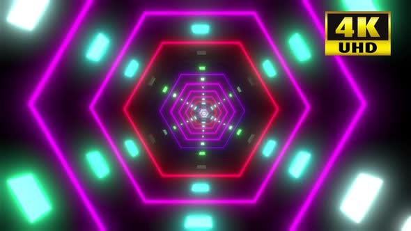 Cover Image for Hexagon VJ Pack