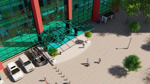 Thumbnail for Entrance Company