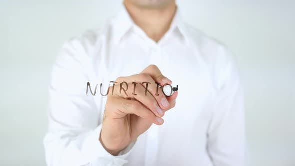 Thumbnail for Nutrition