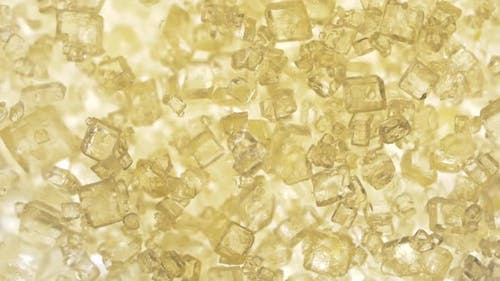 Crystals and Liquids
