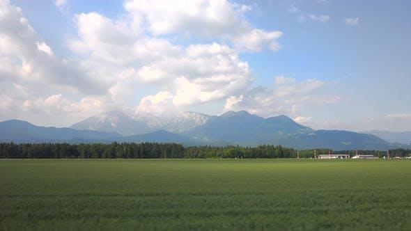 Thumbnail for Ljubljana Jože Pučnik Airport and Slovenia Geography