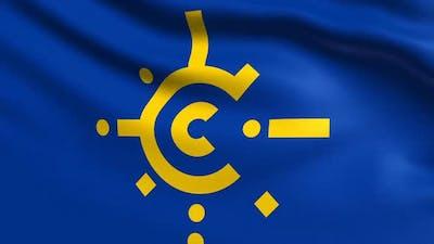 CEFTA Flag