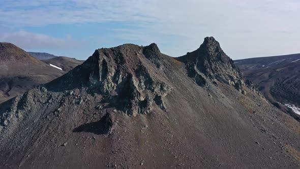 Thumbnail for Verblyud Rock on Kamchatka Peninsula