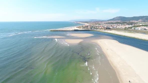 Thumbnail for Beautiful Sea and Coastline