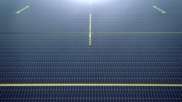 Thumbnail for Solar Power Plant