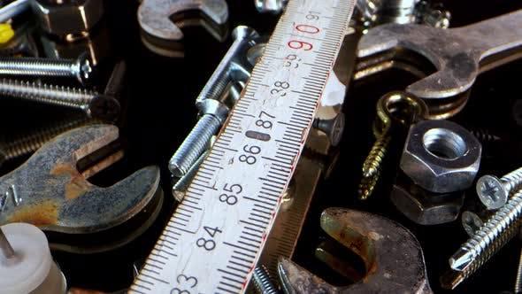 Repair Equipment And Measurement 3