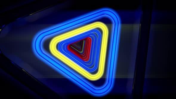 Thumbnail for 4 K Soft Triangulars Tunnel