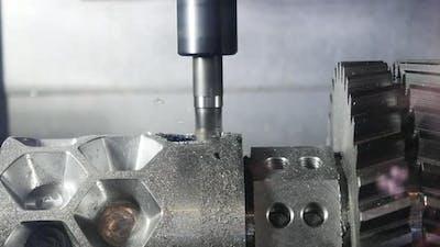 Parts Production Concept