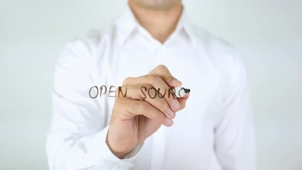 Thumbnail for Open Source