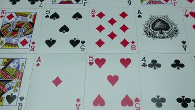 Playing Cards For Playing Poker