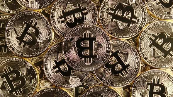 Thumbnail for Rotating Bitcoins