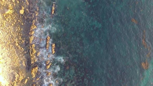 Thumbnail for Laguna Above