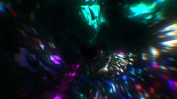 Thumbnail for VJ Tunnel