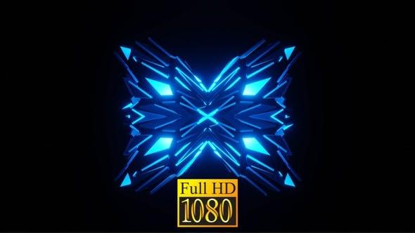 Neon Geist blinkt Cod 07 HD