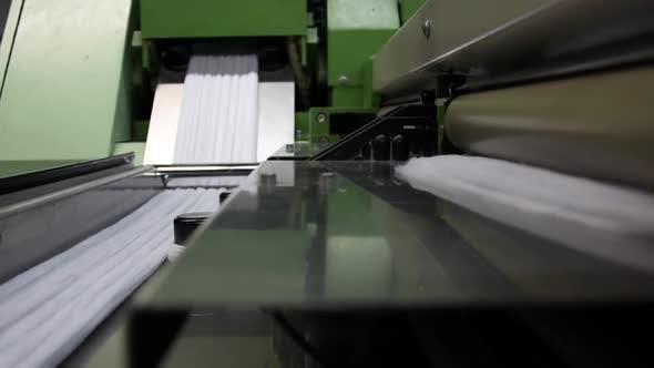 Thumbnail for Textile Machine
