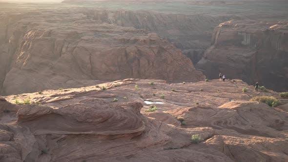 Thumbnail for The Horseshoe Bend in Arizona