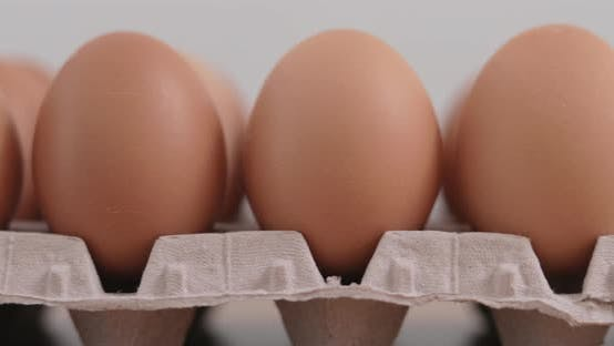 Thumbnail for Eggs in carton pack