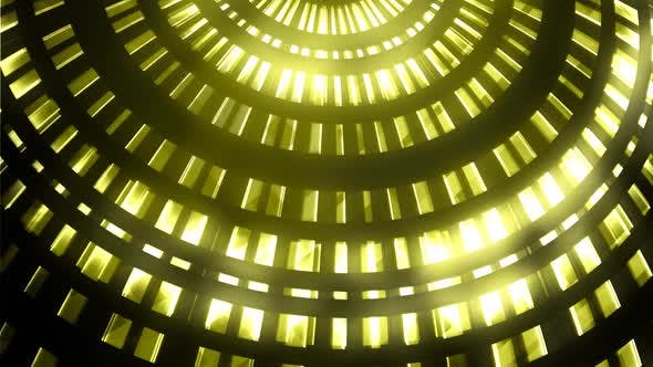 Thumbnail for Stage Decorative Lights Yellow 23