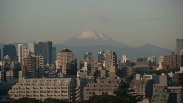 Thumbnail for Tokyo Fuji Mountain