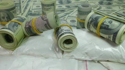 Drugs And Money Drug Cartel