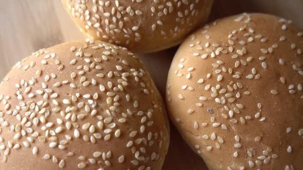 Thumbnail for Hamburgers in Rotation