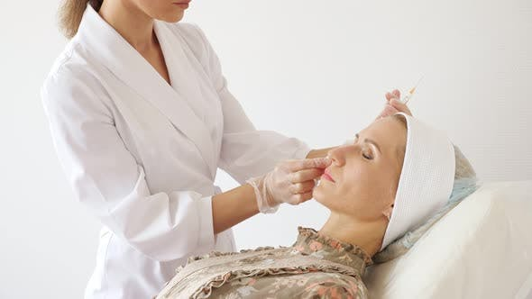 Klinik für Kosmetologie