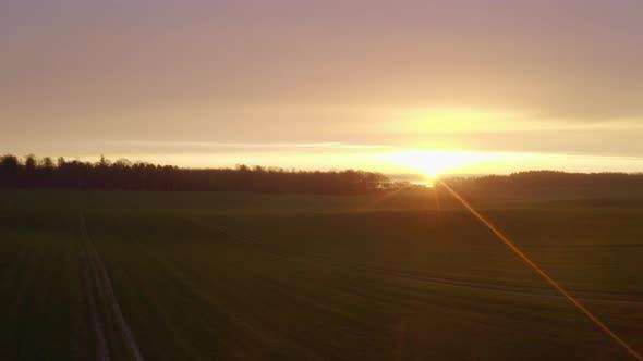 Thumbnail for Denmark Sunrise