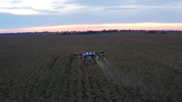 Agrodron Aerial Photography