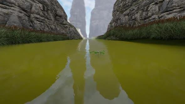 Thumbnail for Mystic Lake 4