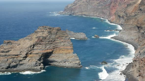 Thumbnail for View Point Santo Domingo Rock
